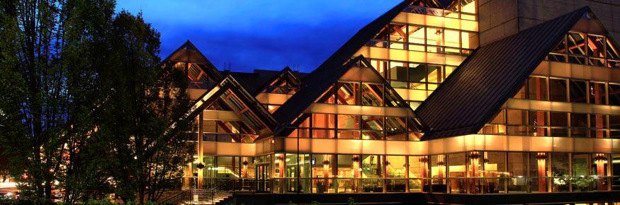 Performance Art Center - Hult Center
