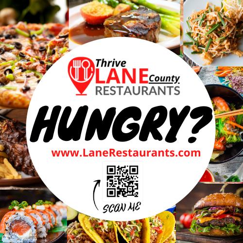 Eugene Restaurants Listing